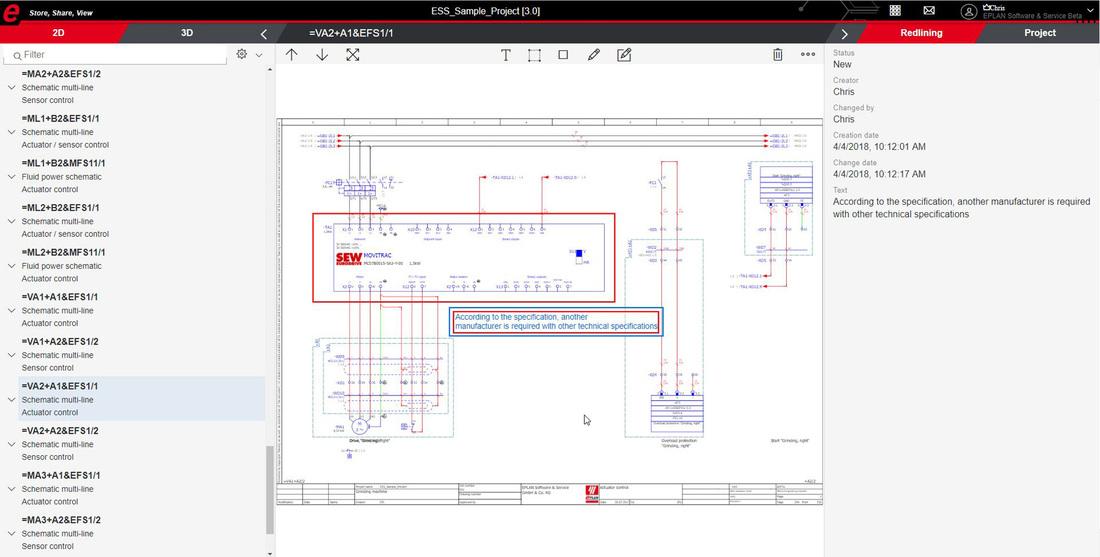 Eplan Panel Layout