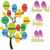 Creative Web Graphic Solutions