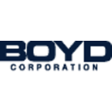 B2B Company Boyd Corporation in Pleasanton CA