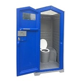 TPT-L03 Non-flush Portable Toilet