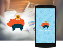 Money Manager – Kakebo – Asset Management App