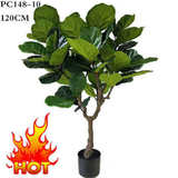Artificial Fiddle Leaf Fig