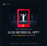 BoothLeads Trade Show Mobile Lead App
