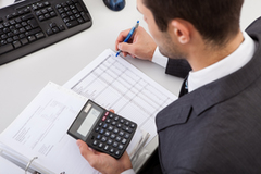 Outsourced Small Business Accounting