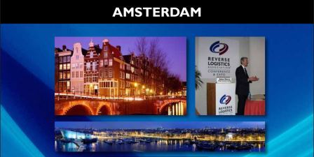 RLA Conference & Expo - Europe - Amsterdam 2017