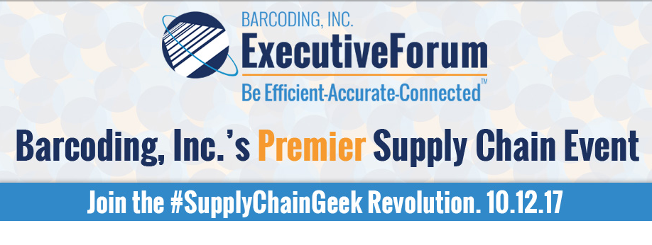 Barcoding Executive Forum 7