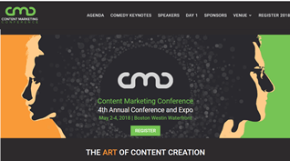 Content Marketing Conference & Expo