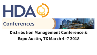 2018 Distribution Management Conference & Expo
