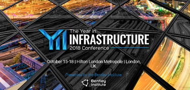 Year in Infrastructure 2018 Conference
