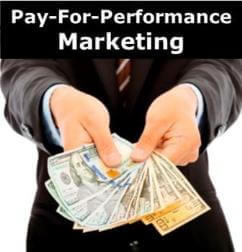 Pay-For Performance B2B Marketing