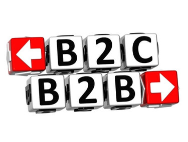 Comparing B2B Versus B2C Marketing