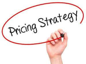 How to Produce a Profitable Bottom Line  with a Proven Pricing Strategy