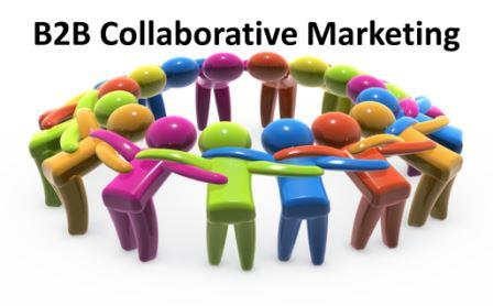 The Panacea for Content Marketing Is Collaborative Marketing