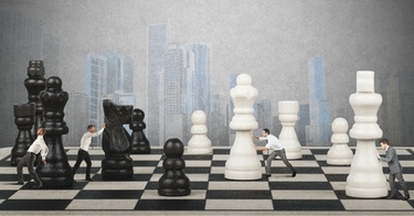 How to Win the Consultative Selling Battle in B2B Markets