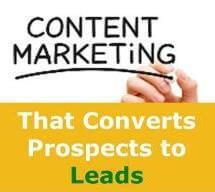 How to Create Marketing Content that Converts to Leads