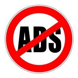 Ad Blocking the Alternative Solution Is Easy No Ads