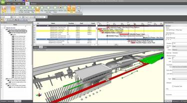 Bentley Acquires Synchro Software to Extend Digital Workflows for Infrastructure Project Delivery Through 4D Construction Modeling