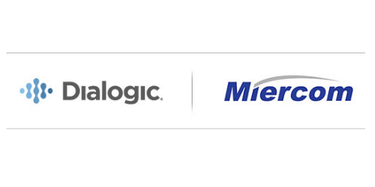 Dialogic BorderNet SBC Earns Miercom Performance Verified Certification