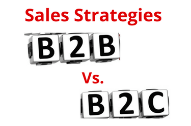 6 Major Differences Between B2C vs B2B Sales Strategies