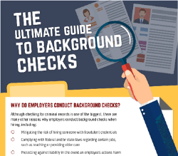 Ultimate Guide to Background Checks