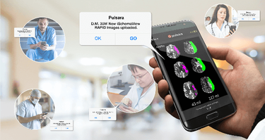 Pulsara and iSchemaView Unveil New RAPID Integration